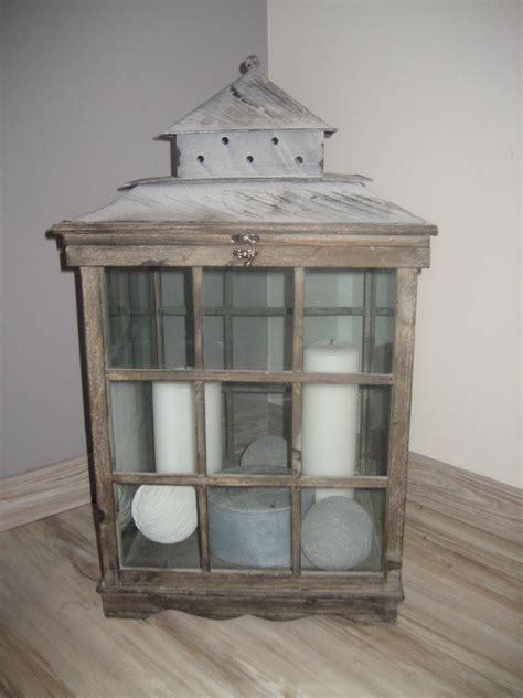 bureau bois de lanterne en bois photo 13 25 3498263