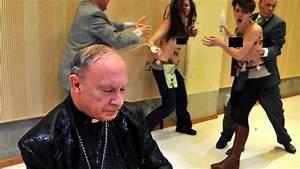 Radical feminist group attacks faithful bishop | A Blog ...