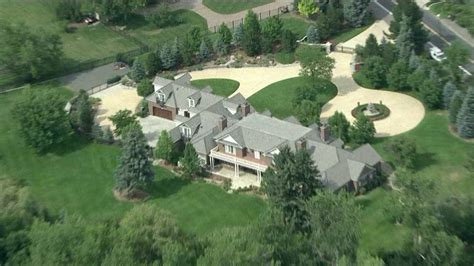 incredible homes owned  nfl players