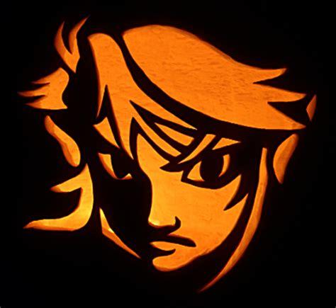 Triforce L Diy by 14 Nerdtastic Pumpkin Carvings You Can Diy This