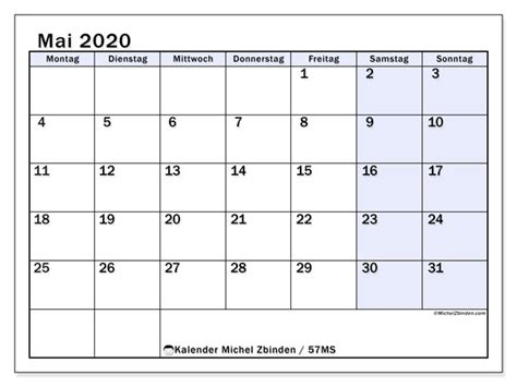 kalender mai  ms michel zbinden de