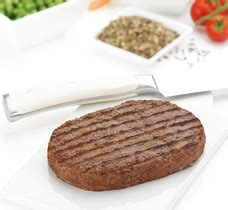 comment cuisiner un steak haché steak hache marque cuit 50g vbf le catalogue charal