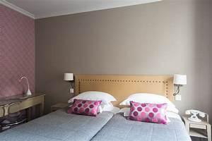 Lits Jumeaux Adultes : hotel apollon montparnasse chambre avec lits jumeaux ~ Melissatoandfro.com Idées de Décoration