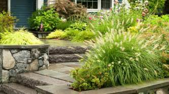 Beautiful Small Front Yard Garden Ideas