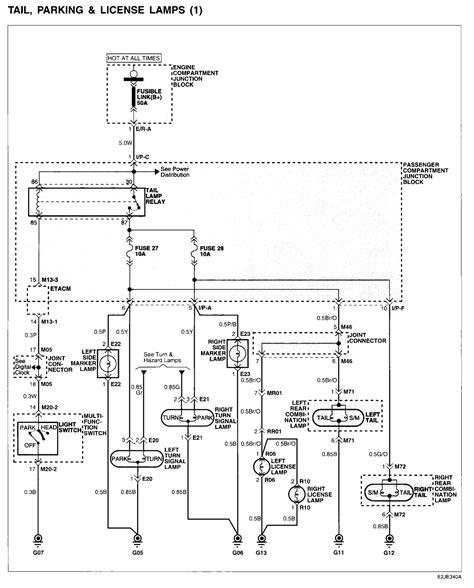 Hyundai Santa Engine Diagram
