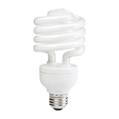 home depot neon lights philips 100w equivalent daylight 5000k t2 twister cfl