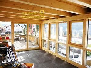 Beschattung Wintergarten Innen Selber Machen : referenz bilder wintergarten fassaden terrassen ~ Michelbontemps.com Haus und Dekorationen