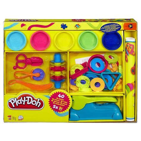 play doh factory mega set play doh king jouet pate