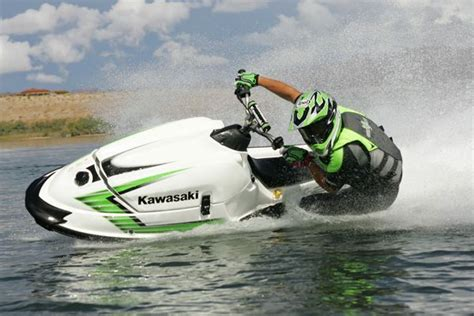 Legend Boats Discontinued by 2006 Kawasaki 2nd Generation X 2 Omg They Discontinued