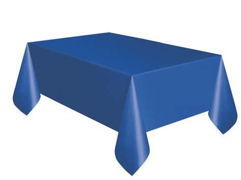Tischdecke Plastik by Plastik Tischdecke K 246 Nigs Blau