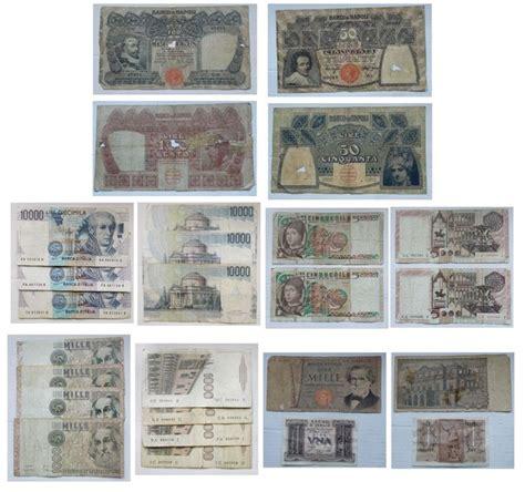 Numero Telefonico Banco Di Napoli Italy Italy Varie Valute Banco Di Napoli Regno