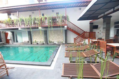 Ohana Hotel> Kuta > Bali Hotel And Bali Villa