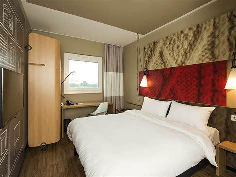 chambre ibis hôtel à hallbergmoos ibis muenchen airport sued