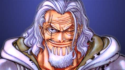 strong  silvers rayleigh  piece analysis