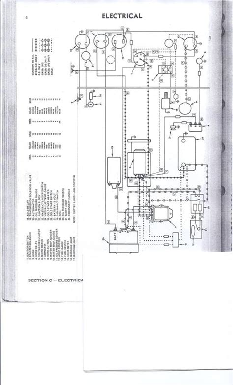 Hyster Alternator Wiring Diagram by I A Spacesaver 50 Hyster Forklift And Would Like To