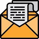 Icons Newsletter