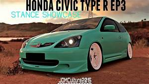 Honda Civic Type R Ep3 : forza horizon 3 honda civic type r ep3 stance showcase ~ Jslefanu.com Haus und Dekorationen