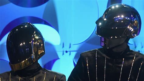 This Is How Daft Punk Got Their Name