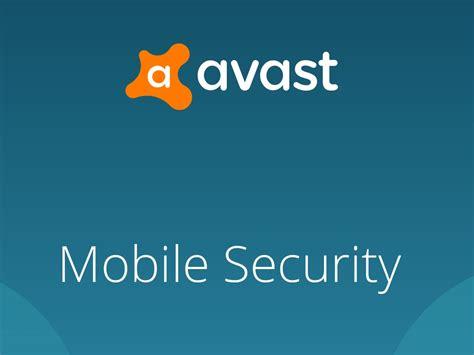 avast mobile security update avast mobile security antivirus zdnet de