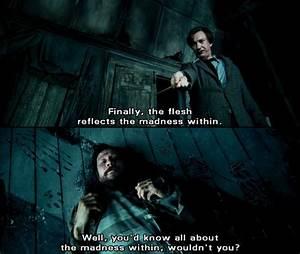 Funny Harry Pot... Sirius Azkaban Quotes