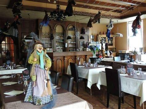 cuisine haguenau restaurant le repere des sorcieres haguenau restaurant