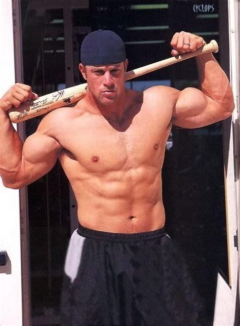 baseball player gabe kapler baseball