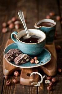 Tasse à Café Originale : la meilleure tasse caf beaucoup d 39 inspiration en photos aimants bleu fonc et coins caf ~ Teatrodelosmanantiales.com Idées de Décoration