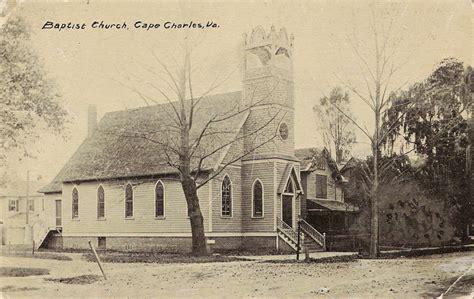 Baptist Church, Cape Charles, Va.