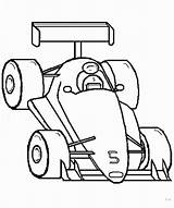 Coloring Indy Race Popular sketch template