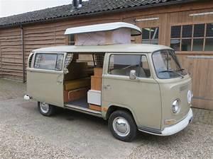 Camping Car Volkswagen : volkswagen t2a westfalia camping car 1969 catawiki ~ Melissatoandfro.com Idées de Décoration