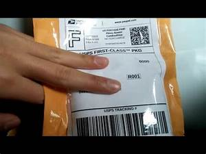 tutorial how to create and print a shipping label online With can i print a shipping label at home