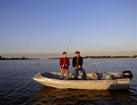 Zeeland Visboot Huren visboot verhuur