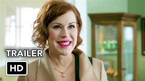 molly ringwald the stand riverdale the cw quot wondercon highlight reel quot trailer hd