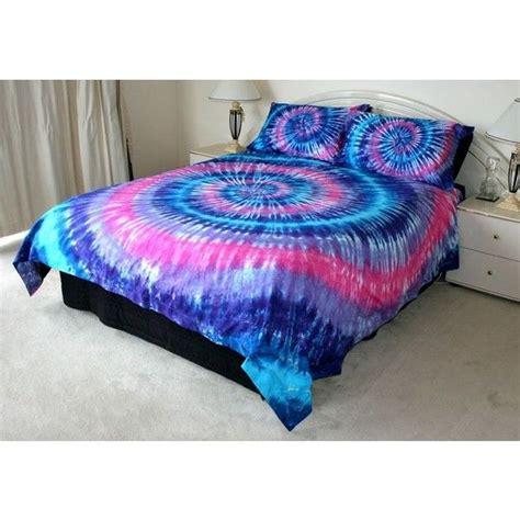 Blue Tie Dye Bedding by Best 25 Tie Dye Bedding Ideas On Diy Tie Dye