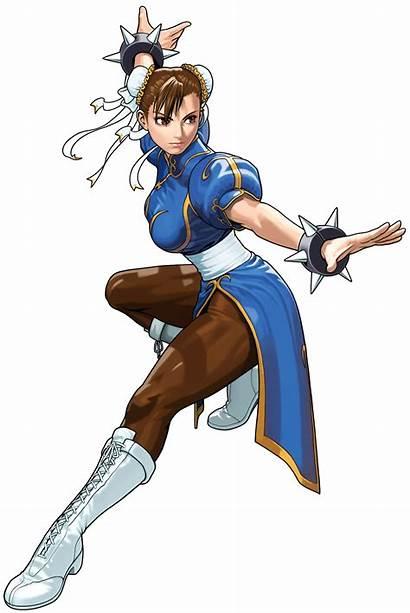 Chun Li Wiki Fandom Pt Streetfighter Fighter