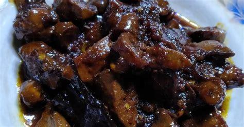 Untuk menu ini kamu bisa menggunakan hati ampela ayam kampung selain hati ampela ayam broiler. 166 resep semur hati ayam enak dan sederhana ala rumahan ...