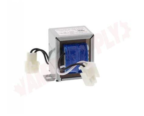wgf ge refrigerator led transformer amre supply