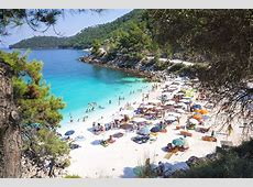 Holidays in Thasos Discover Greece
