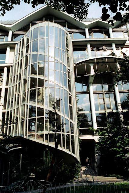epoque the berlin architect hinrich baller