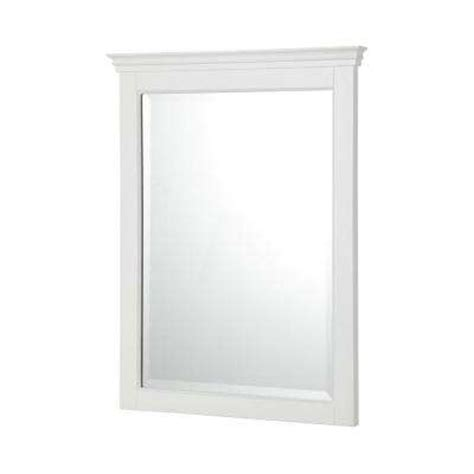 Home Depot Vanity Mirrors by Bathroom Mirrors The Home Depot