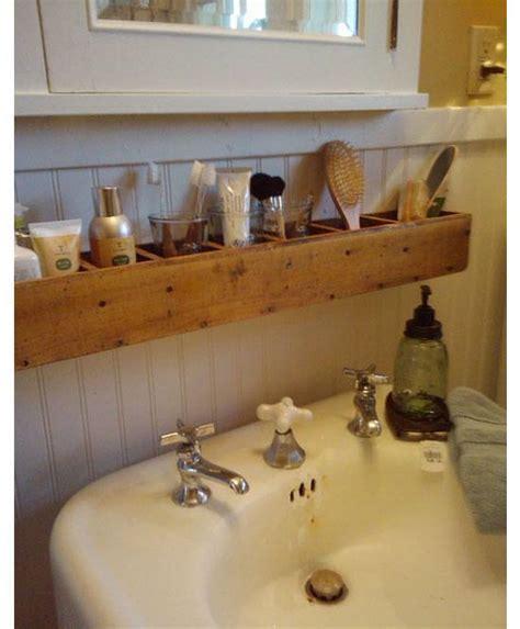diy small bathroom storage ideas 35 diy bathroom storage ideas for small spaces craftriver