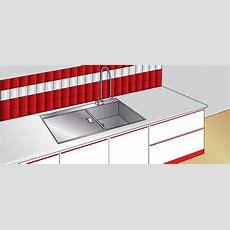 Arbeitsplatte Einbauen Waschmaschine Unter Arbeitsplatte