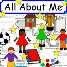All About Me  New Term, Ourselves Teaching Resources On Cd Eyfs Ks1 Ks2 Ebay