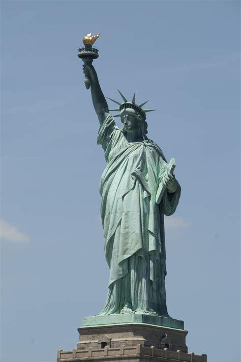 Beautiful Statue of Liberty