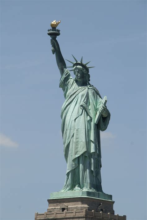 Statue Of Liberty  Visit All Over The World