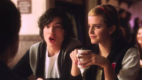 The Perks Of Being A Wallflower  Official Trailer 2012