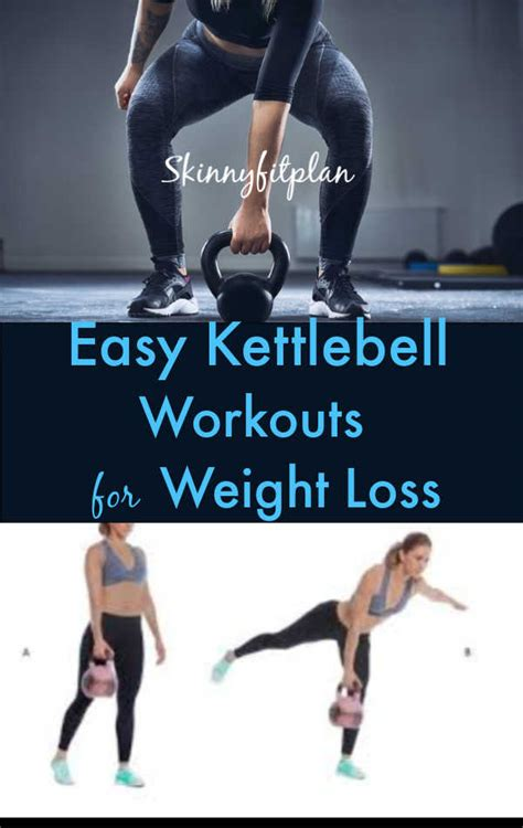 weight kettlebell routines loss exercise belly fat lose thighs mai continue reading
