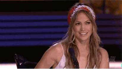 Lopez Jennifer Idol Gifs Hair Headbands Growing