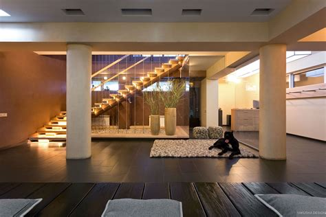 A Expansive House With Delightful Features by A Expansive House With Delightful Features