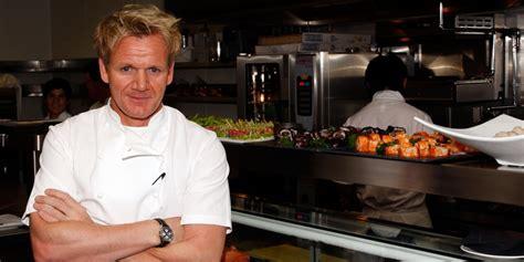 Gordon Ramsay's Kitchen Essentials  Askmen